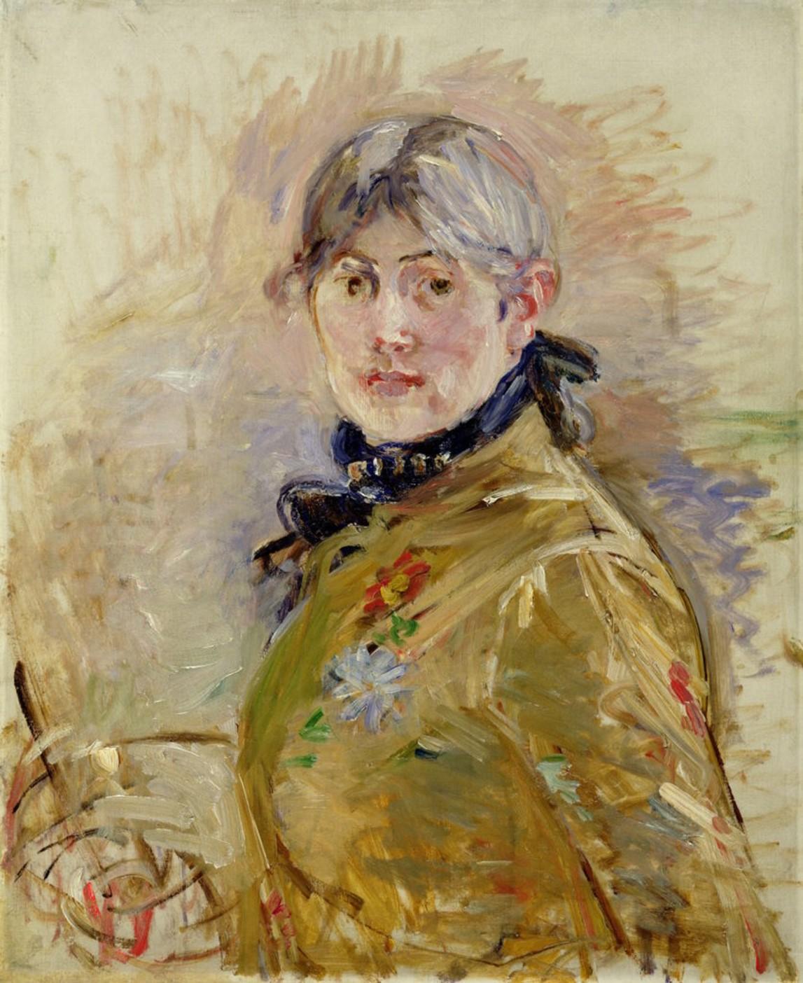 Dames of Impressionism